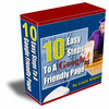Thumbnail New! 10 easy steps to a google friendly page