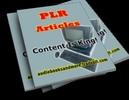 Thumbnail PLR Artilces - Reiki Pack