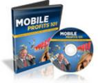 Thumbnail Mobile Marketing Profits
