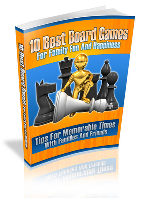 Pay for The Best Board Games For Family