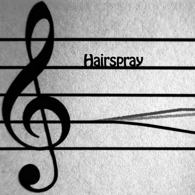 Pay for MP3 BACKING TRACKS: Hairspray