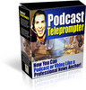 Thumbnail Podcast Teleprompter - Sound Just Like A Professional News A