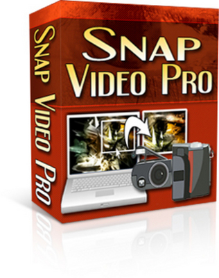 Pay for Snap Video Pro  - with source code