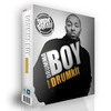 Thumbnail Drumma Boy Producer Sound Pack