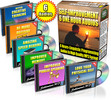 Thumbnail 6-Pack Self-Improvement Audios with MRR