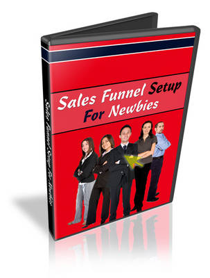 Pay for HOt!* Sales Funnel Setup For Newbies With MRR