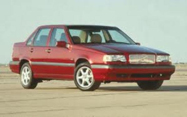 Pay for 1994 VOLVO 850 Service Repair Manual 94 Download