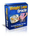 Thumbnail Weight Loss Oracle (MRR)