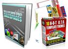 Thumbnail AZ Super Effective Salespages MRR + 10 New OTO Templates MRR