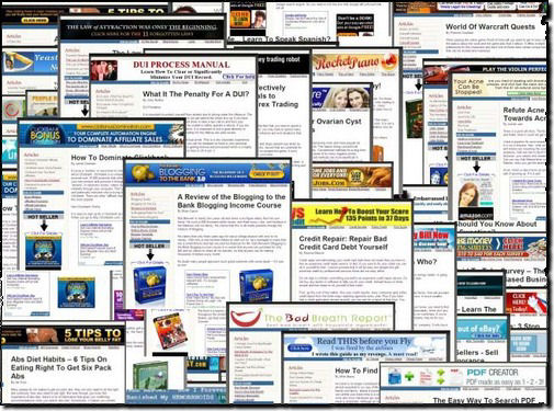 Pay for MRR 47 Ready Made Websites ClickBank Adsense Amazon Bonus 80