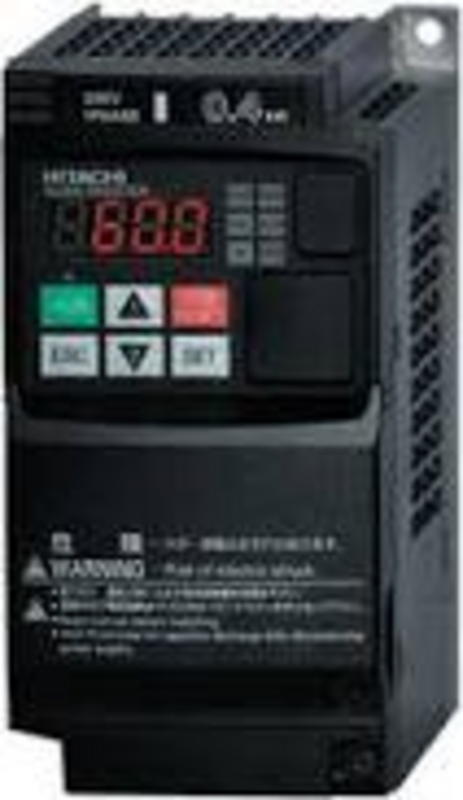 Pay for HITACHI INVERTER WJ200 MANUAL