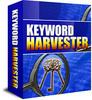 Thumbnail Keywords Harvester