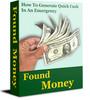 Thumbnail 101 Ways To Raise Emergency Money