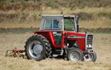 Thumbnail Massey Ferguson MF-500 Series Tractor SERVICE REPAIR MANUAL