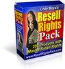 Thumbnail Cody Moya's Resell Rights Pack