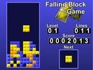 Thumbnail Falling Block (Tetris) PC Game