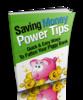 Thumbnail Saving Money Power