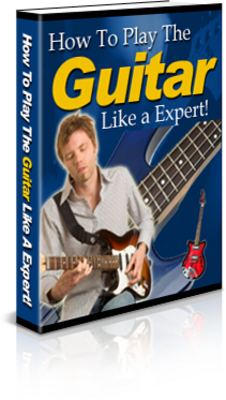 Pay for Learn Guitar Fast : How To Play The Guitar Like An Expert