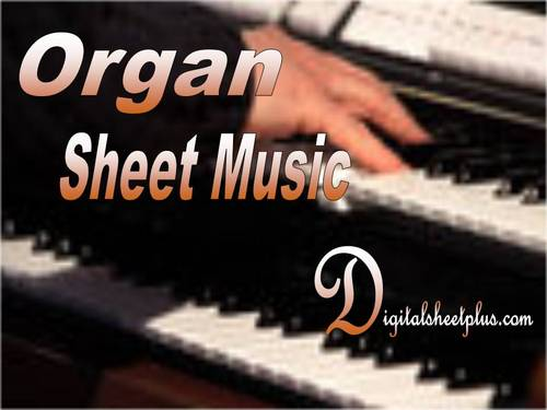 Pay for Rheinberger - Organ Sonata No 12  Op 154 for ORGAN sheet music