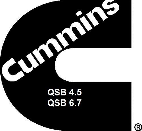 Pay for CUMMINS QSB4.5 QSB6.7 SERIES DIESEL ENGINE SERVICE MANUAL