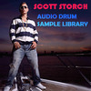 Thumbnail SCOTT STORCH drum LIBRARY wav samples KIT MPC sounds *download*