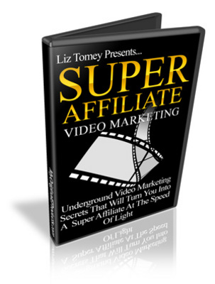 Pay for Super Affiliate Video Marketing