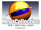 Thumbnail The Ultimate Collection Products PLR,MRR