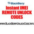 Thumbnail USA T-mobile BlackBerry 9000 remote IMEI unlock code