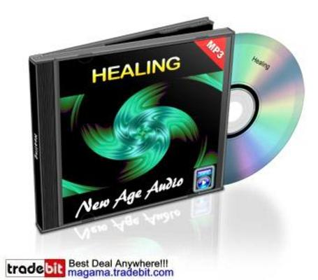 Pay for Healing New Age Colection Subliminal MRR!