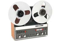 Thumbnail REVOX A 77 ( A-77) TAPE RECORDER OWNER´S MANUAL