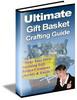 Thumbnail Ultimate Gift Basket Crafiting Guide (PLR)