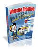 Thumbnail Website Creation and Design - Viral eBook