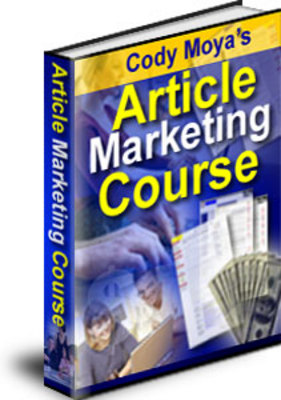 Pay for Article Marketing Course (PLR)