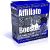 Thumbnail *NEW!*  Affiliate Sales Booster  - MASTER RESALE RIGHTS | Advanced Link Encryption!