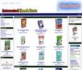 Thumbnail Mega PLR MRR Pack - Turnkey Ebooks Store Pack
