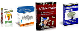 Thumbnail Mega PLR MRR Packs - Webmaster Affiliate Marketing Pack