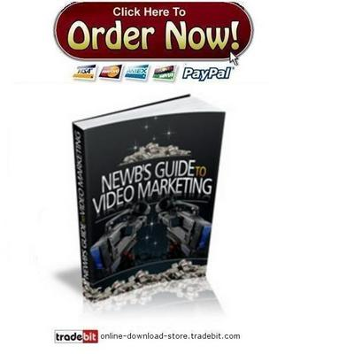 Pay for Newbies Guide To Video Marketing