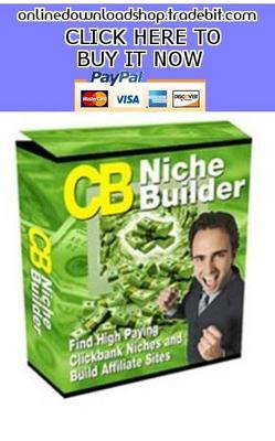 Pay for CB Niche Builder