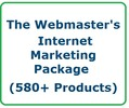 Thumbnail Internet Marketing Package