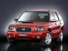 Thumbnail 1999-2004 Subaru Forester Service & Repair Manual