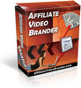 Thumbnail *New*! AFFILIATE VIDEO BRANDER SOFTWARE with Master Resale Rights* !