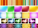 Thumbnail MOTION VIDEO BACKGROUND LOOPS (WMV,MOV) 47+ LOOPS 700+ MB wi
