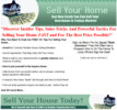 Thumbnail Sell Your Home PLR Autoresponder Messages (101)
