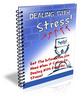 Thumbnail Dealing with Stress PLR Autoresponder Messages