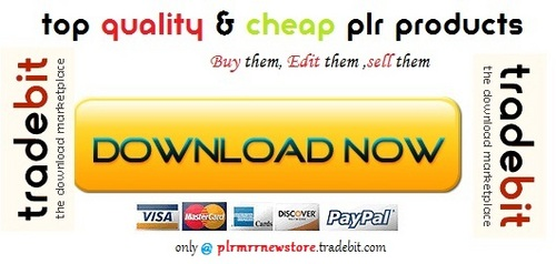 Thumbnail HOW TO GET PAID - Quality PLR Download