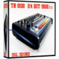 Thumbnail Roland tr808 tr-808 tr 808 24 bit drum vintage sample