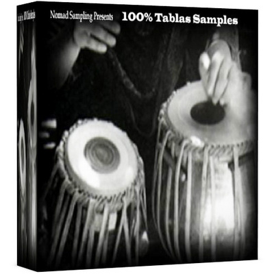 Pay for TABLA TABLAS DRUMS PERCUSSIONS SAMPLE REASON REFILL KONTAKT