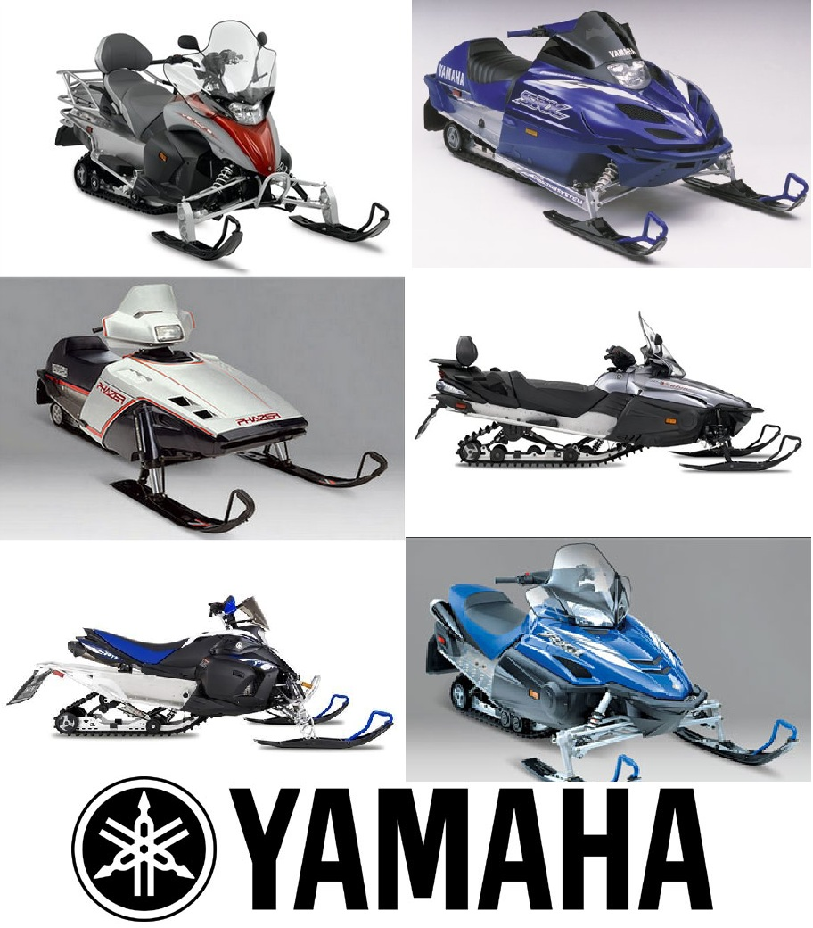 Thumbnail 1992 Yamaha BANSHEE ATV Service Repair Maintenance Overhaul Manual