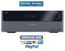 Thumbnail Harman Kardon AVR2600 Service Manual & Repair Guide