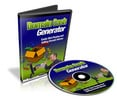 Thumbnail Domain Cash Generator - Domaining - Video Series plr
